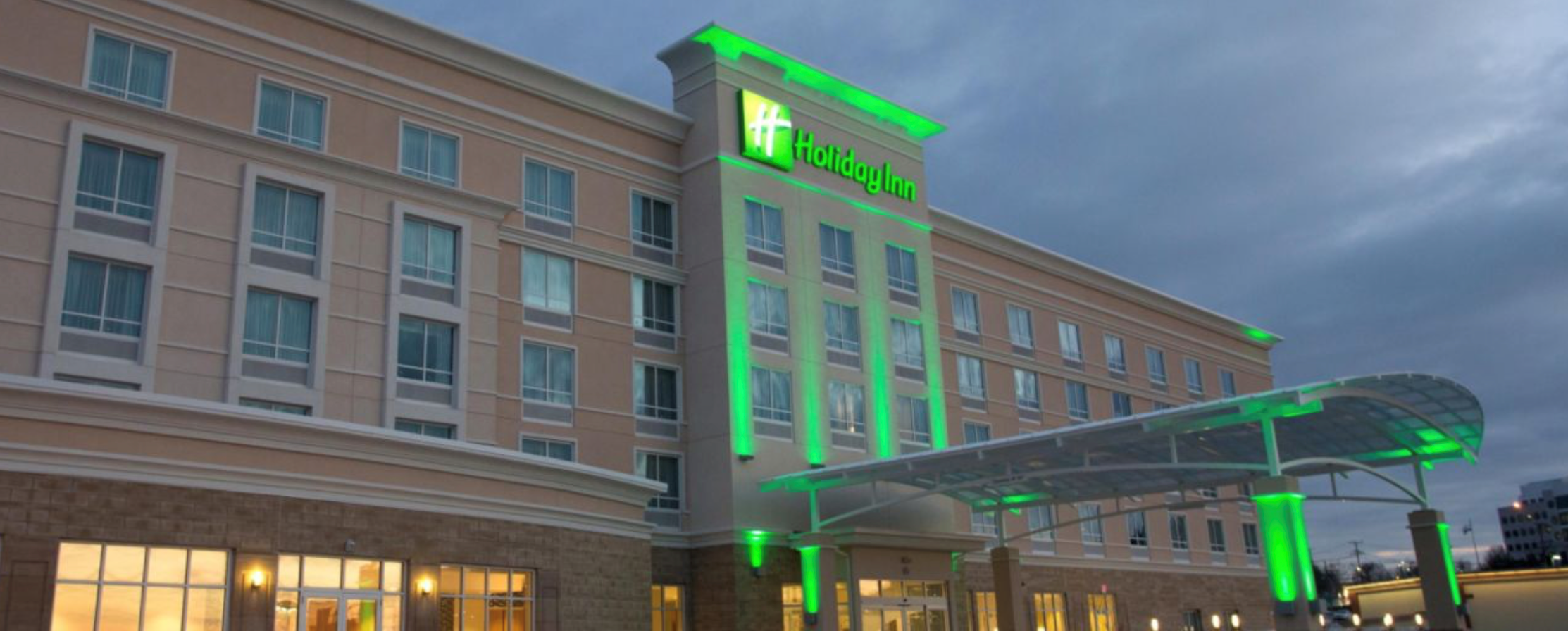 Holiday Inn Morgantown University Area