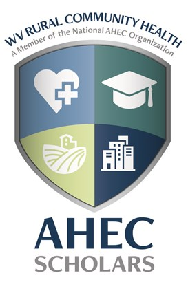 WV AHEC Rural Community Health Scholars, a member of the national AHEC organization