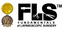 Fundamentals of Laparoscopic Surgery Logo